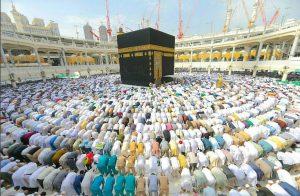ประวัติศาสนาอิสลาม