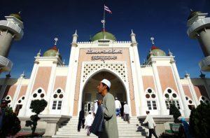 ฟังมุสลิมไทยคุยกระแสระแวงอิสลาม