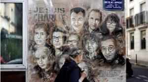 'ชาร์ลี เอบโด' ตีพิมพ์การ์ตูนล้อศาสดามูฮัมหมัด ชนวนกราดยิง 17 ศพ อีกรอบ