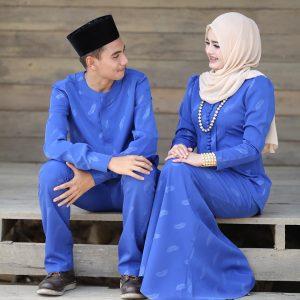 การแต่งกายของชาวมุสลิม