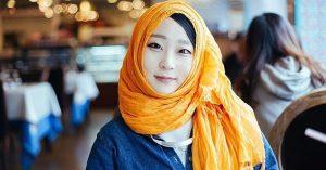 ศาสนาอิสลามในเกาหลี