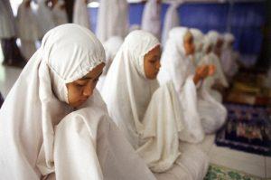 รูปแบบความรักใน ศาสนาอิสลาม