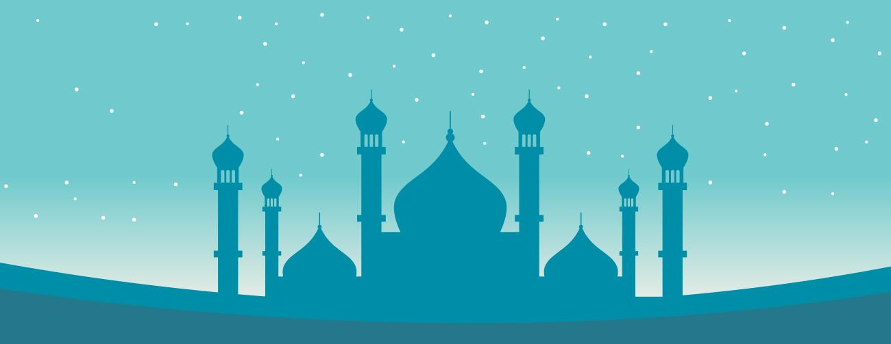 อิสลามเป็นศาสนาที่ได้รับความนิยมที่สุดในโลกภายในปลายศตวรรษนี้
