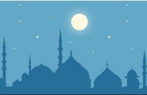 วันสำคัญต่างๆ ของศาสนาอิสลาม
