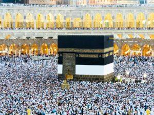 ศาสนาอิสลามที่เติบโตเร็วที่สุดในโลก