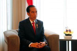 ผู้นำอินโดนีเซียได้รับการฉีดวัคซีนป้องกันโรคโควิด-19ของจีนแล้ว