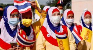 สถาบันกษัตริย์: องค์กรอิสลามในไทยระบุชาวมุสลิมมีหน้าที่ต้องจงรักภักดีต่อพระมหากษัตริย์